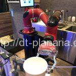 ( ・×・)ロボットが接客してコーヒーも淹れてくれるワクワクするカフェ「変なカフェ」