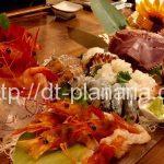 ( ・×・)海老エビえびパラダイス!海老好きにはたまらない海老料理のお店「Shrimp Dining EBIZO」北千住