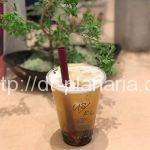 ( ・×・)日本流にアレンジされた泡がポイントのタピオカ屋さん「パールレディ茶BAR」