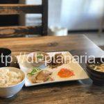 ( ・×・)錦糸町で大人気の甘味処でヘルシーな和惣菜ランチ!「北斎茶房」