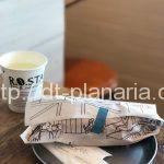 ( ・×・)豊洲の駅前にあるサンドウィッチカフェは理由あって安くて美味しいのが自慢ですよ「R.O.STAR (ロースター)」