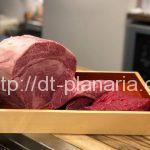 ( ・×・)美味しいお肉の鉄板焼き屋さんで、オシャレに女子会「鉄板焼ビストロ En Terrasse(アンテラス)」四ツ谷