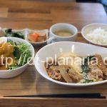 ( ・×・)東上野に社員食堂がやってきたぞ!野菜たっぷりおばんざいがオススメ「Quchao(くっちゃお)」