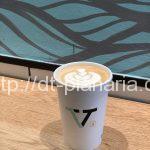 ( ・×・)新宿駅からすぐ、美味しいコーヒーが飲みたくなったらここ!「VERVE COFFEE ROASTERS (ヴァーヴ コーヒー ロースターズ)」