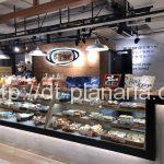 ( ・×・)東京メトロ上野駅のエキナカのパン屋さんで、美味しいおかずパンとやわらかベーグルを買ってみた「R Baker Echika fit上野店」