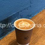 ( ・×・)蔵前にオシャレなカフェがオープン!「鷰 en」カフェラテも美味しいよ!
