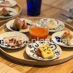 ( ・×・)浅草にある発酵レストランでちょっと贅沢ランチしてきました「Haccos's Table(ハッコーズテーブル)」