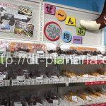 ( ・×・)チロルチョコ好きのためのワンダーランド発見!「Shop チロルチョコ」秋葉原