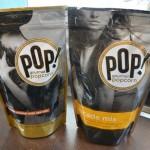( ・×・)ポップグルメポップコーン(POP! Gourmet popcorn)をいち早く食べてみた