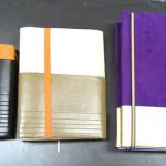 ( ・×・)文庫からA5まで自由にサイズを変えられるお洒落なブックカバー「amaneca(アマネカ)」
