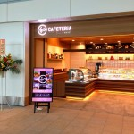 ( ・×・)羽田空港国際線旅客ターミナルで24時間営業の和カフェがオープン