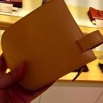 ( ・×・)ロングセラー財布「ヒップポケット」のMIC(ミック)は新御徒町に本社があるよ