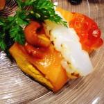 ( ・×・)日本最大級の広さで着席して食べる「俺のフレンチ」と「俺のイタリアン」KIRARITO GINZA