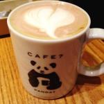( ・×・)上野駅ナカ「C's CAFE(シーズカフェ)」でちょっと一息ランチ