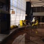 ( ・×・)羽田空港国際線の中にあるホテル「ロイヤルパークホテル ザ 羽田」