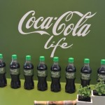 ( ・×・)8年ぶりの新製品「コカ・コーラ ライフ」はどんな味?