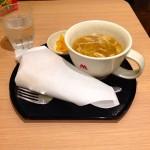 ( ・×・)モスバーガーの「おはよう朝モス」で朝食リベンジしてみたよ