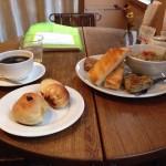 ( ・×・)「カフェむぎわらい」で天然酵母のパンいっぱい食べたよ 三ノ輪