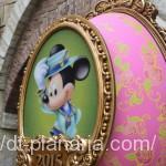 ( ・×・)東京ディズニーシー®初めての「ディズニー・イースター」