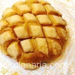 ( ・×・)大人気のうまうまメロンパンはここにあった「おいしいメロンパン」