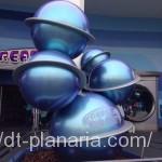 ( ・×・)東京ディズニーランド®のニューアトラクション「ステッチ・エンカウンター」