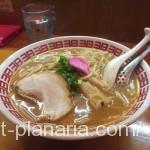 ( ・×・)湯島の札幌ラーメンは濃厚で病みつきになる味「さんぱち」