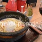 ( ・×・)ヨドバシアキバで石焼きパスタ「ぶっかけカルボナーラ」を食べてきたよ