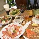 ( ・×・)秋葉原に本格的なガレット屋さんがやってきたぞ!「Grand Breton Cafe」