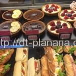 ( ・×・)ヨドバシアキバにフランスからやってきた可愛いベーカリーカフェがオープン!「ブリオッシュドーレ」