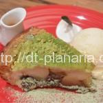 ( ・×・)三宿の人気アップルパイ屋さんが東エリアに初出店。「GRANNY SMITH APPLE PIE & COFFEE」東急プラザ銀座