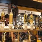( ・×・)タイのクラフトビールが飲める!銀座のタイ料理屋さん「SENGDEE TERRACE」