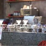 ( ・×・)ルノアールの新業態カフェがかなりオシャレでいけてますよ!「瑠之亜珈琲」銀座