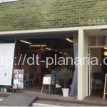 ( ・×・)谷中におしゃれで可愛いカフェオープン!「谷根千 az cafe(アズカフェ)」なんとTポイントも使えます