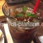 ( ・×・)上野の上島珈琲で夏の期間限定ドリンク「冷珈ソーダ」にチャレンジ!
