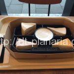 ( ・×・)スカイツリーの真下でチーズケーキを食べ比べ「チーズガーデン」東京ソラマチ