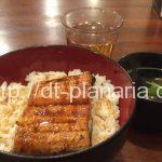 ( ・×・)上野アメ横で500円のワンコイン「うな丼」食べてきたよ!
