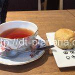 ( ・×・)浅草の紅茶専門店は下町感溢れて親しみやすいよ!ルーラコンデラ