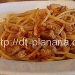 ( ・×・)渋谷から1分のイタリアサルデーニャ料理店「タロス」のランチは1000円でパンとサラダバー付き