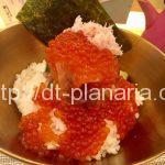 ( ・×・)上野マルイフードセレクトがオープン!幻の海鮮丼が凄い「海とぼんた」