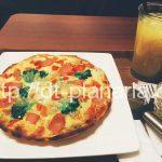 ( ・×・)自分好みのカスタムピザが880円でできちゃう「ピザッピー」上野マルイ