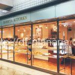 ( ・×・)銀座線改札横の「神戸屋キッチン」がリニューアルしてテイクアウトのパン屋さんが広くなってたよ