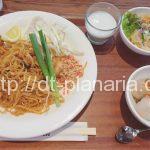 ( ・×・)お茶の水でタイ料理ランチならソラシティの「サイアムセラドン(SIAM CELADON)」へ