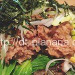( ・×・)とにかく安く美味しい肉が食べたい時は「肉めしかとう」の肉めしランチ
