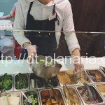 ( ・×・)ボリュームいっぱいのサラダボウル専門店が銀座にやってきた!「WithGreen マロニエゲート銀座店」