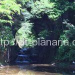 ( ・×・)春の「はとバス」バスツアーに行ってきました。今話題のインスタ映えする「濃溝の滝」もありました