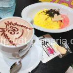 ( ・×・)日本初のバーバパパ公認カフェは埼玉にあった!バーバパパ好きはいくべし「カフェ バーバパパ」越谷レイクタウン