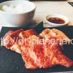 ( ・×・)黒毛和牛1頭買いの焼肉専門店で1000円焼肉ランチ「USHIHACHI 上野店」ファンデス上野