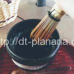 ( ・×・)日暮里舎人ライナーに乗ってガーデンカフェで泡立てコーヒーを飲んできたよ「ファームヨコタ」