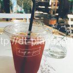 ( ・×・)銀座のアニエスべーのカフェで買い物しながらのんびりティータイム「le cafe du jour(ル カフェ デュ ジュール)」