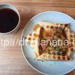 ( ・×・)田原町で大人気のパン屋さんのカフェができたよ!「ペリカンカフェ」